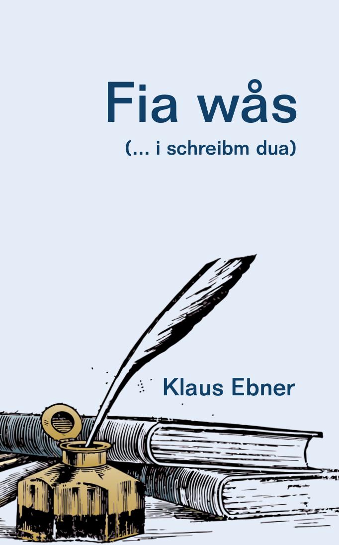 Bookcover Fia wås